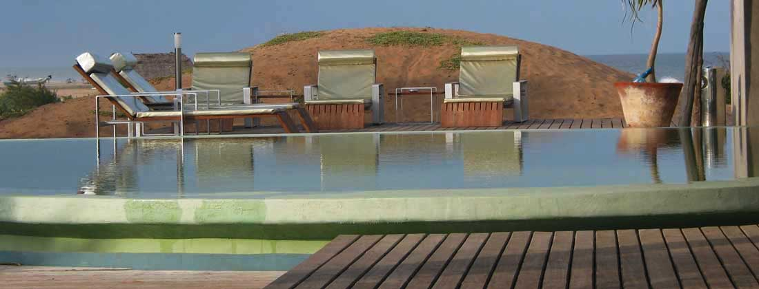 Dune – Eco Village Beach Resort